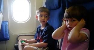 aerei rumorosi