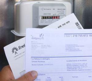 L'incidenza del fisco sulle bollette di luce e gas. Dalle accise all'Iva passando per gli oneri di sistema.