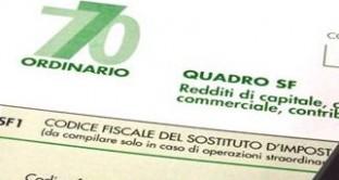 Scadenze fiscali settembre 2016 professionisti in cassa for Scadenza modello 770
