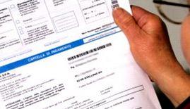 Il mancato pagamento può essere giustificato dalle attuali difficoltà economiche o da un grave stato di salute.