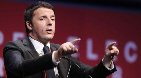 Renzi decreto lavoro