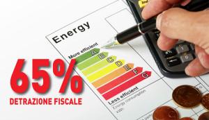 Interventi di riqualificazione energetica dei condomini: anche chi è senza reddito può usufruire della detrazione del 65%. Ecco come