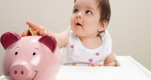 Bonus famiglie numerose: 500 euro in più a partire dal quarto figlio minorenne