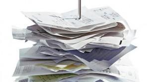 Libretti al portatore con saldo sopra i 1000 euro sconteranno una sanzione dal 20 al 30% del saldo del libretto.