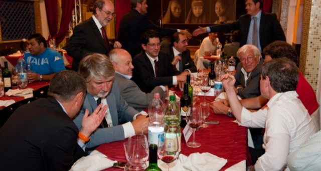 cena Poletti boss