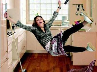 Il 31 gennaio 2015 è l'ultimo giorno per pagare il premio per l'assicurazione INAIL contro gli infortuni domestici delle casalinghe di 12,91 euro l'anno