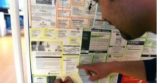 Ufficio Per Domanda Disoccupazione : Naspi guida alla nuova indennità di disoccupazione