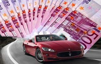 Scade il 2 febbraio 2015 il termine per pagare il superbollo auto: ecco chi sono i soggetti chiamati alla casa, e come si paga