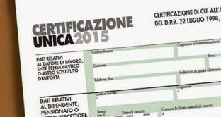 A Specificare Che Gli Invii Tardivi Della Certificazione Unica Dei Redditi  Per Questu0027anno Non