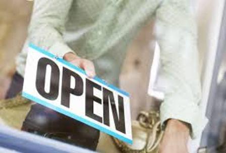 aprire nuova impresa