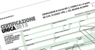 Scadenza della consegna della Certificazione Unica 2015, quali differenze sostanziali con il CUD?