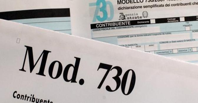 Modello 730 2015 documenti e scadenze for Scadenza irpef
