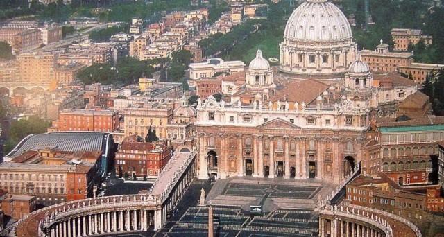 Accordo bilaterale tra Italia e Santa Sede per quanto riguarda la materia fiscale.