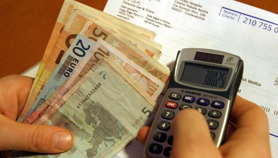 Se l'importo della detrazione non spettante è superiore a 60 euro la restituzione avviene in 10 rate anziché 8.