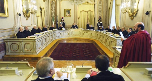 Riforma Fornero incostituzionale: ad annunciarlo la Corte Costituzionale con un sentenza shock.