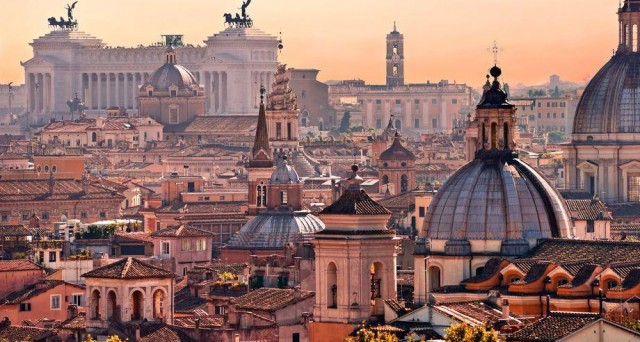 Case museo: l'iniziativa a Roma per far pagare meno di Tasi ma trovare entrate alternative per le casse del Comune