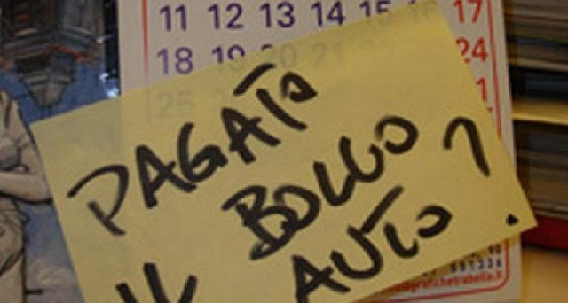 Bollo auto pagato: come provare il versamento se si perde la ricevuta. Ritrovare copia della documentazione ed evitare multe.