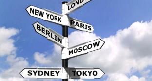 Se si decide di aprire un'attività all'estero dove è meglio investire? Quali sono i migliori Paesi?