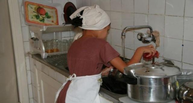 Quando un lavoro domestico può essere considerato una prestazione gratuita e quando invece diventa un rapporto di lavoro subordinato?