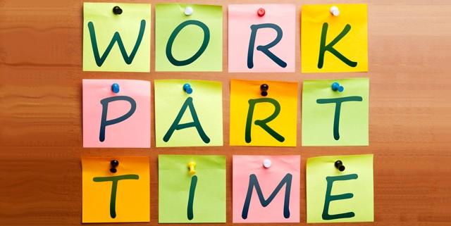 Guida completa alla normativa sul lavoro part time: tipologie di contratto, contributi, calcolo pensione etc. tutto quello che c'è da sapere sul lavoro a tempo parziale