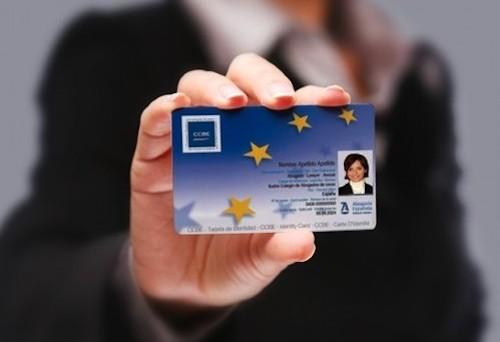 La tessera professionale europea entrerà in vigore dal 18 gennaio 2016: come cambierà il lavoro all'estero per i professionisti
