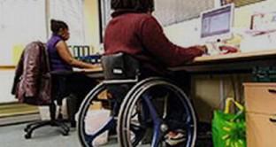 L'assunzione dei disabili è regolata dalla Legge numero 68 del 12 marzo 1999