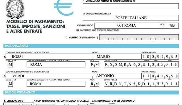 Imposta di registro che cos'è, come eseguire la registrazione, termini per la registrazione e costo dell'imposta.