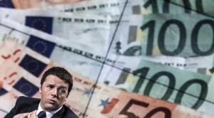 Nella discussione per la riforma delle pensioni spunta l'ipotesi di estendere il bonus Renzi di 80 euro ai pensionati con assegno minimo