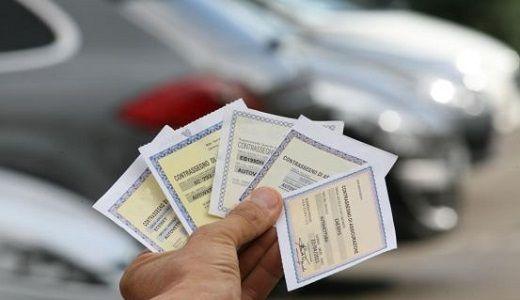 assicurazione auto rca tariffa italia