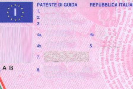 In caso di patente deteriorata quali sono i documenti necessari per richiedere il duplicato?
