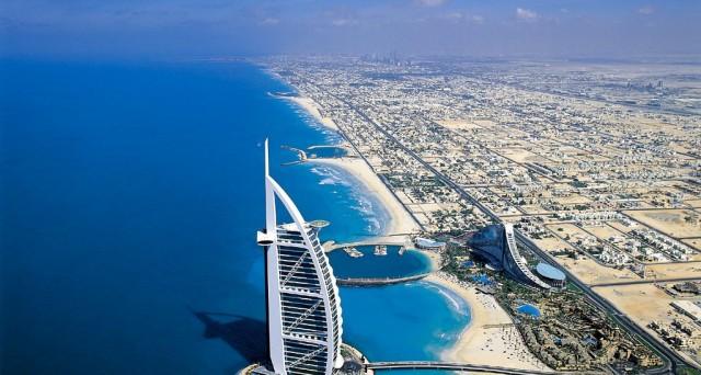 Il Dmcc permette un risparmio delle imposte per 50 anni a chi apre un nuovo business nell'area del Golfo Persico.
