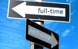 Il lavoro del futuro è quello part time? 4 ore al giorno per essere felici: ecco come