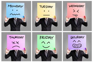 Chi ha deciso che bisogna lavorare cinque giorni a settimana? E se il week end durasse tre giorni e la settimana lavorativa fosse corta? Tutto quello che c'è da sapere e che forse non vi hanno detto
