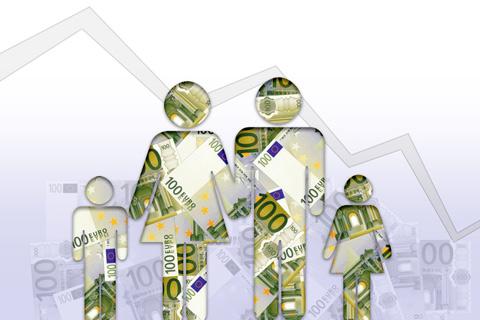 Detrazione spese altri familiari a carico regole e - Spese familiari ...