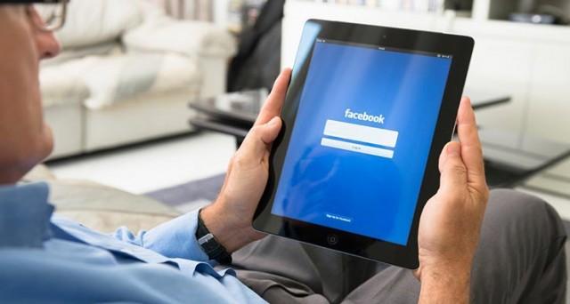 facebook curriculum