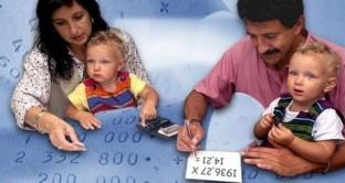 Come si ripartiscono le spese per le detrazioni dei figli a carico? Differenze tra genitori coniugati, conviventi e separati.