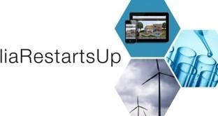 Novità importanti per le startup italiane: il bando ItaliaRestartsUp fa il bis. Scadenza e modalità per fare domanda e calendario dei prossimi incontri con gli investitori