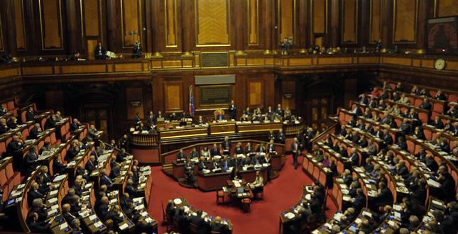 Abolizione vitalizi parlamentari come cambieranno le for Vitalizi dei parlamentari