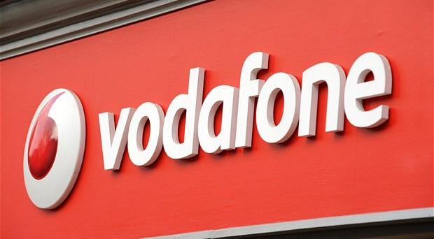 Assunzioni Vodafone