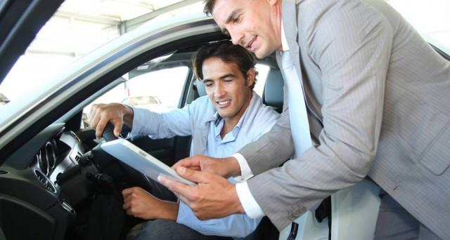 Vendita auto: cosa cambia con il certificato di proprietà digitale