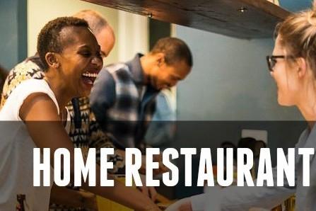 home restaurant regolamento