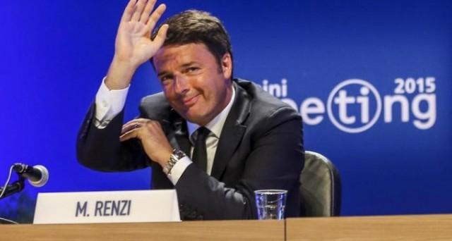 Ecco il piano di Renzi per ridurre la pressione fiscale