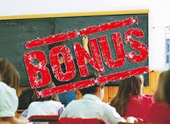 bonus scuola