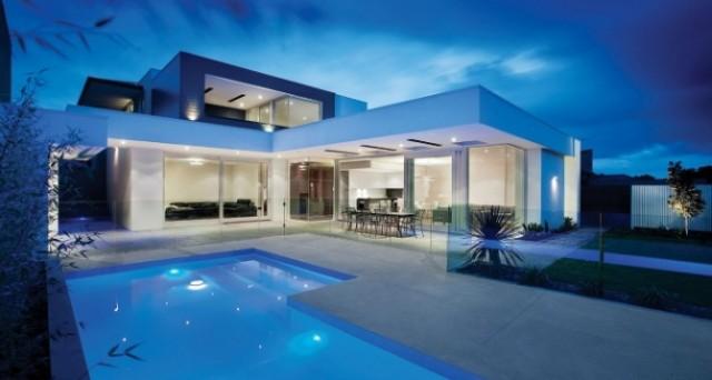 Imu e tasi prime case di lusso cosa cambia for Case moderne lusso