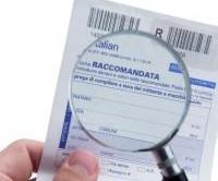 Tutto quello che c'è da sapere su raccomandate, raccomandate con ricevuta di ritorno, spedizioni postali e similia.