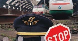 Sciopero dei treni indetto per 24 e 25 maggio, ecco tutte le informazioni necessarie per non subire disagi. Orari, e fasce di garanzia.