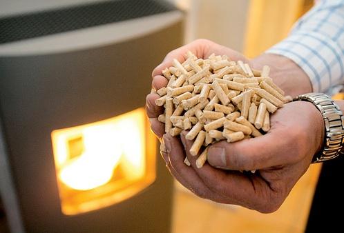 Stufe a pellet e detrazione fiscale quando spetta for Detrazione stufa a pellet 2017