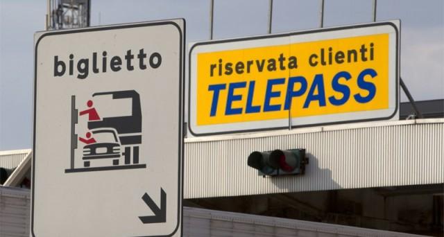 telepass costi