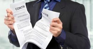 L'impugnazione del licenziamento:cosa fare e quali sono i tempi per l'impugnazione