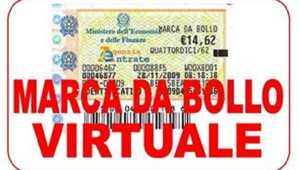 Scade oggi 29 aprile il pagamento del bollo virtuale apposto sulle fatture elettroniche, su libri e registri.